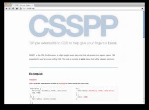 CSS PP